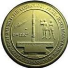Award Gruber Prize in Cosmology