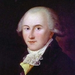 Augustin Robespierre - Brother of Maximilien Robespierre