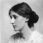 Virginia Woolf - aunt of Julian Bell