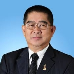Photo from profile of Jeffrey Kitingan