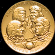 Award Congressional Gold Medal