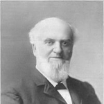 Lewis Miller - father-in-law of Thomas Edison
