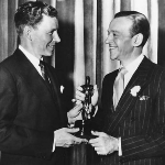 Achievement  of Fred Astaire