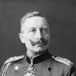 Photo from profile of Wilhelm II