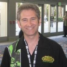 Michael Morhaime's Profile Photo