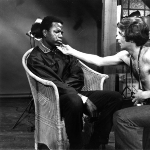 Photo from profile of Sidney Poitier