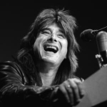 Photo from profile of Steve Perry
