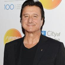 Steve Perry's Profile Photo