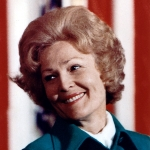 "Thelma Catherine ""Pat"" Nixon - Wife of Richard Nixon"