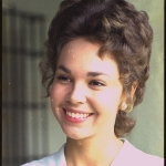 Julie Nixon Eisenhower - Daughter of Richard Nixon