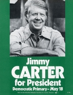 Photo from profile of Jimmy Carter
