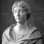 Faustina the Younger - Mother of Lucius Commodus