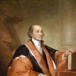 Achievement John Jay (Gilbert Stuart portrait). of John Jay