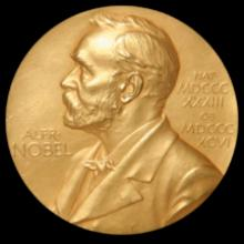 Award Nobel Prize in Physiology or Medicine
