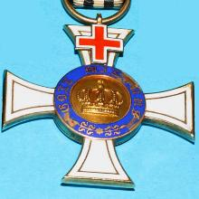 Award Order of the Crown