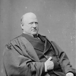 Photo from profile of John Harlan