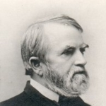 Photo from profile of William Woods