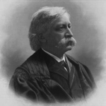 Photo from profile of Melville Fuller