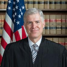 Neil M. Gorsuch's Profile Photo