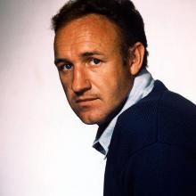 Gene Hackman's Profile Photo