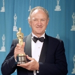 Achievement In 1972 Gene received the Academy Award for Best Actor.