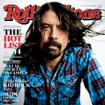 Achievement  of Dave Grohl