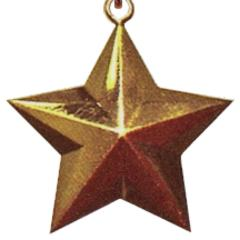 Award Hero of Belarus