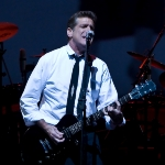 Photo from profile of Glenn Frey