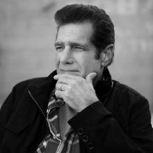 Glenn Frey's Profile Photo