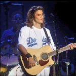 Deacon Frey - son of Glenn Frey