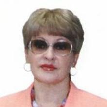 Olga Shimova's Profile Photo