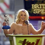 Photo from profile of Britney Spears