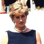 Princess Diana of Wales  - Friend of Elton John