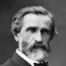 Giuseppe Verdi's Profile Photo