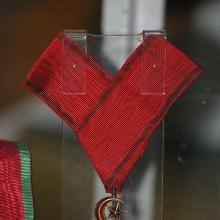 Award Order of the Medjidie