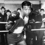 Photo from profile of Sugar Ray Robinson
