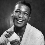 Achievement  of Sugar Ray Robinson