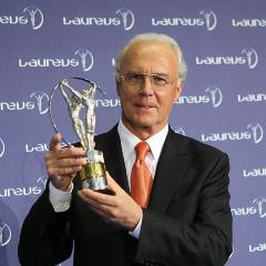 Award Laureus Lifetime Achievement Award