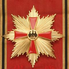 Award Cross of the Order of Merit of the Federal Republic of Germany
