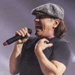 Photo from profile of Brian Johnson