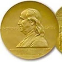 Award Pulitzer Prize for Fiction (1945)