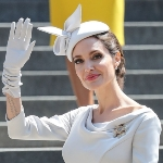 Achievement In addition to her film career, Jolie is noted for her humanitarian efforts, for which she has received an honorary damehood of the Order of St Michael and St George (DCMG), among other honors. of Angelina Jolie