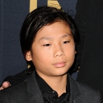 Pax Thien Jolie-Pitt - adopted son of Angelina Jolie