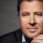 Vince Gill   - second husband of Amy Grant