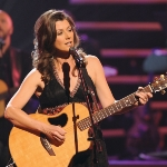 Photo from profile of Amy Grant