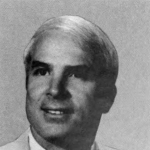 Photo from profile of John McCain