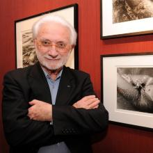 Lucien Clergue's Profile Photo