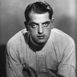 Luis Buñuel - colleague of Gunther Gerzso