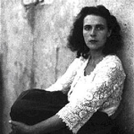 Leonora Carrington - colleague of Gunther Gerzso