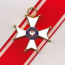 Award Knight's Cross of the Order of Poland Restituta
